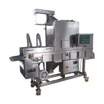 Automatic Slider Burger Patty Maker Machine for Sale