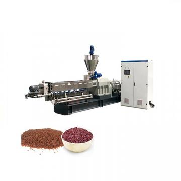 Automatic Nutritional Rice Extrusion Machine Artificial Rice Making Processing Line