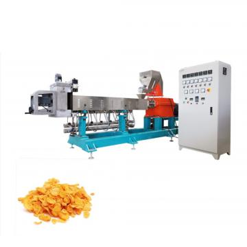 Core Filled Snack Food Manufacturing Machine