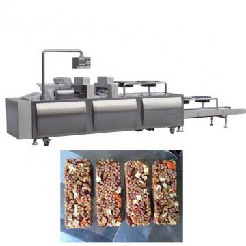 Ring Extrusion New Automatic Small Chip Maize Pellet Corn Puffing Maker Ball Manufacturing Rice Extruded Puff Mini Snack Machine