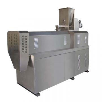 High Run Bread Crumb Food Production Line