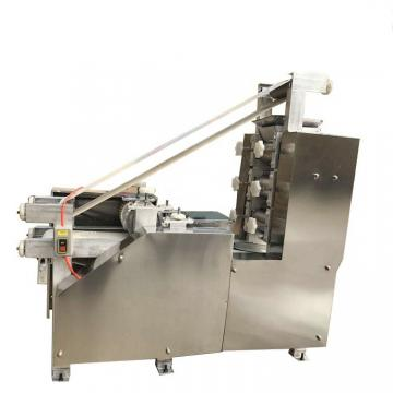 Tortilla Doritos Corn Flour Chips Production Line Food Processing Machinery