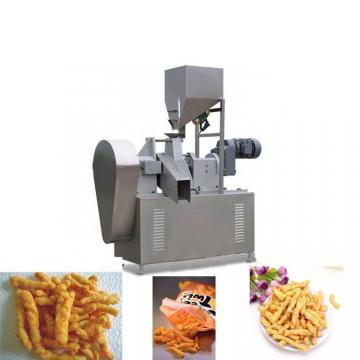 Ce Standard Full Automatic Corn Snacks Kurkure Manufacturing Machinery