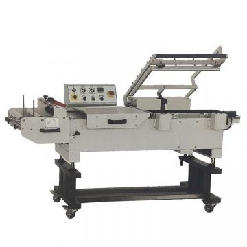 Tray Eggs POF Film Automatic Heat Shrink/Shrinking/Shrinkable Wrapping/Packaging/Packing Machine