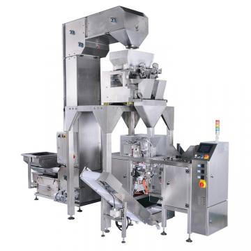Vacuum Packing Machine for Big Bag Food Packing Dz-900