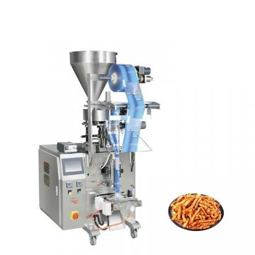 Automatic Lays Chips Airtight Ready to Eat Food Packaging Packing Machine