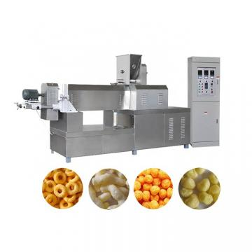 TUV Approved Food Processing Machine/ Commercial Mini Nuggets Patty Process Line
