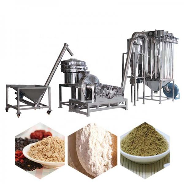 Mother-Baby Type of Plastic Recycling Pelletizing System for Film/Bags